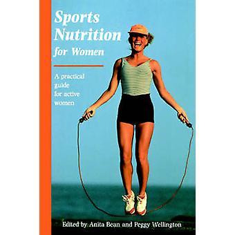 Nutrición deportiva para las mujeres por Bean y Anita