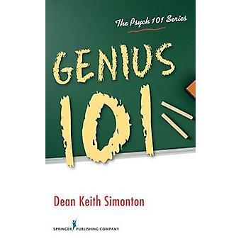 Génie 101 par Simonton & Dean Keith