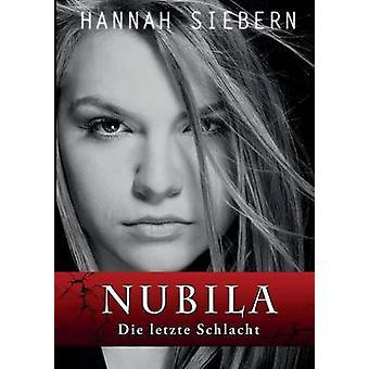 Nubila5 von Siebern & Hannah
