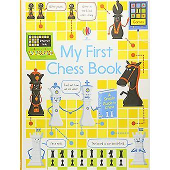 كتابي الأول في الشطرنج من تأليف كاتي داينس - 9781474941082 كتاب