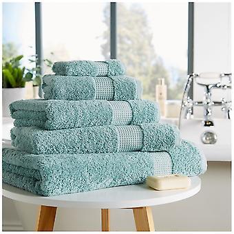 Serviette de toilette de Luxe Collection coton égyptien ou serviette de bain ou drap de bain GSM 700