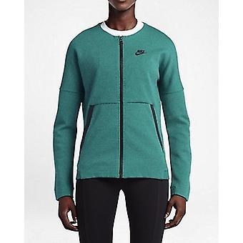 Nike Sportswear Tech Fleece Damen Full Zip Jacke 803585-395