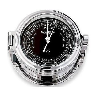 Wempe chronometer works regatta porthole barometer CW170002