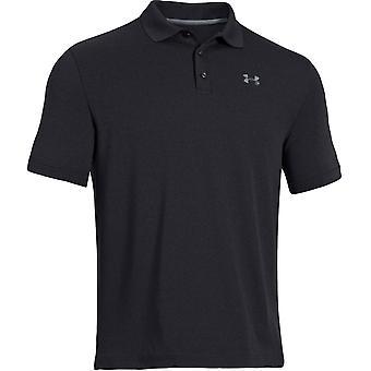 Under Armour mens UA performance Golf Polo shirt