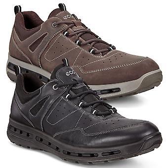 ECCO mens 2019 Cool Walk oude Silla Yak waterdichte lederen Gore-Tex schoenen
