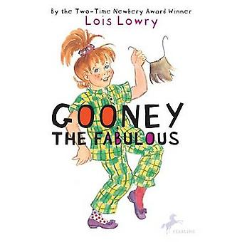 Gooney the Fabulous by Lois Lowry - Middy Thomas - 9780440422532 Book