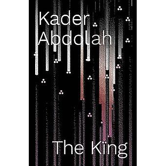 The King - A Novel by Kader Abdolah - Nancy Forest-Flier - 97808112248