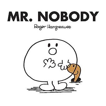 Mr. Nobody - 9781405289320 Book