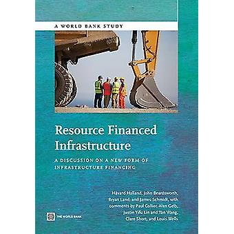 Resource Financed Infrastructure - A Discussion on a New Form of Infra