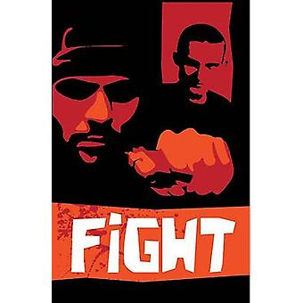 Fight by Dee Phillips - 9781783220526 Book