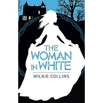 The Woman in White by Wilkie Collins - 9781788280570 Book