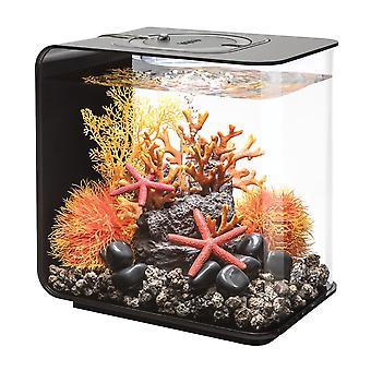 BiOrb FLOW 15 Aquarium MCR LED - Black