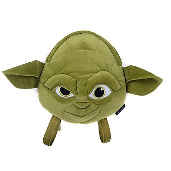 Star Wars Disney Yoda Children's Backpack