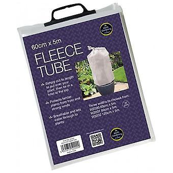 Garland Frost suoja fleece Tube 60cm leveys x 5m suojella tarjous kasveja