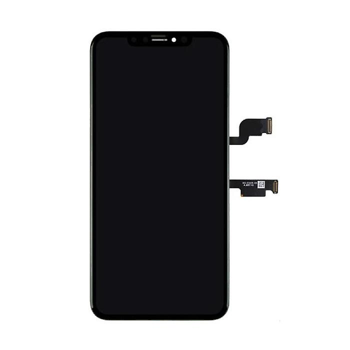 Stuff Certified® iPhone XS Max Screen (Touchscreen + OLED + Parts) AAA + Quality - Black