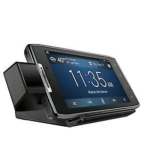 OEM Motorola Platform HD Dock with Rapid Wall Charger for Motorola Droid Razr XT912 (Black) - 89527N-Z