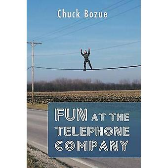 Sjov på telefonselskabet af Bozue & Chuck