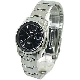 Seiko 5 Automatic 21 Jewels Snkk81 Snkk81k1 Snkk81k Men's Watch