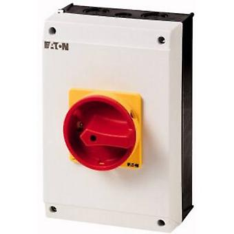 Eaton P3-63/I4/SVB Limit switch 63 A 690 V 1 x 90 ° Yellow, Red 1 pc(s)