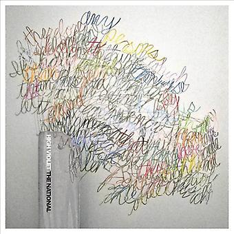 National - High Violet [CD] USA import