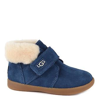 UGG Toddler Nolen New Navy Boot