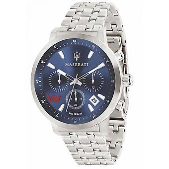 Maserati R8873134002 Men's GT Chronograph Wristwatch