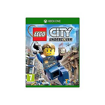 LEGO Games LEGO City Undercover Xbox One