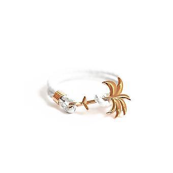 Palm Band Bracelet - Paradise Rose