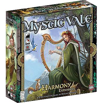 Mystic Vale Harmony Expansion Pack
