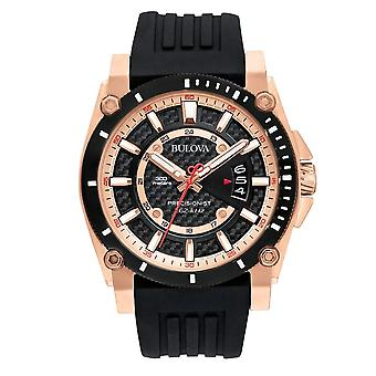 Bulova 98G152 Men's Precisionist Wristwatch