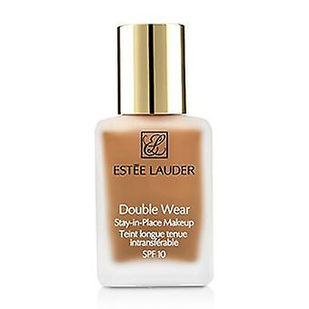 Ests©e Lauder Doppia usura Stay-in-Place Makeup 30ml - Auburn