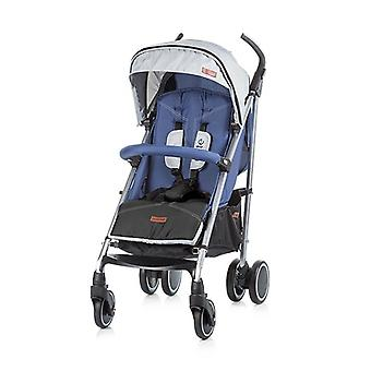Chipolino stroller, Buggy Exte, collapsible, sunroof, mosquito net