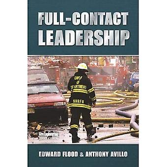 Full Contact Leadership