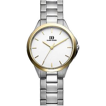 تصميم الدانمركية المعصم التيتانيوم الساعات IV65Q966-3326570