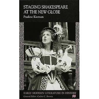 Mise en scène de Shakespeare au Globe de nouveau par Kiernan & Pauline Leverhulme recherche Fe