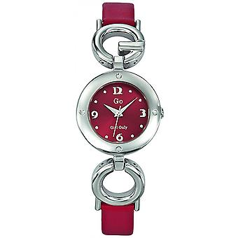 Montre Go Girl Only Cuir 697392 - Femme