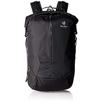 Deuter XV 3-Unisex Adult ryggsäckar-svart (svart)-24x36x45 cm (b x H L)