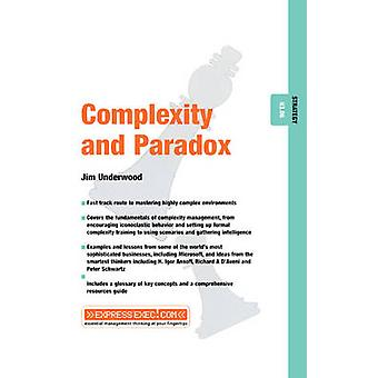 والتعقيد والتناقض بقنديل جيم-كتاب 9781841122250