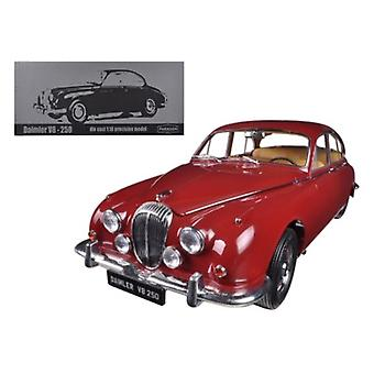 1967 Daimler V8-250 Regency Maroon Limited à 3000pc 1/18 Diecast Model Car par Paragon