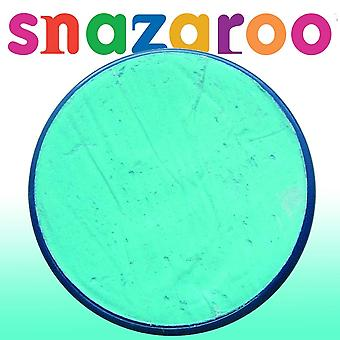 Wicked Costumes Snazaroo Classic Turquoise Face Paint 18ml