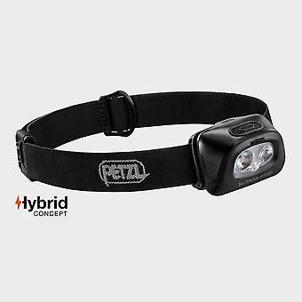 New Petzl Tactikka® +RGB Head Torch Black