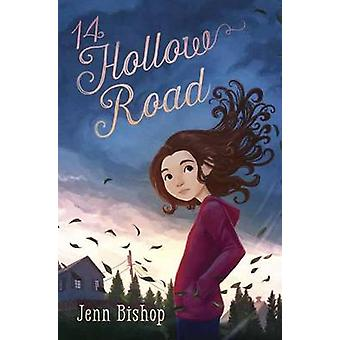 14 Hollow Road von Jenn Bishop