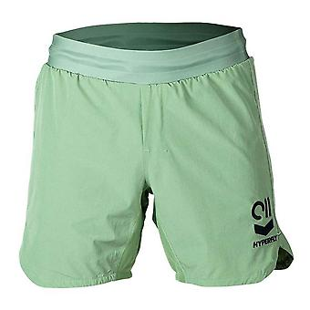 Hyperfly icon Grappling shorts groen