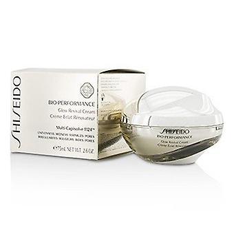Shiseido Bio Performance Glow Revival Cream  75ml/2.6oz