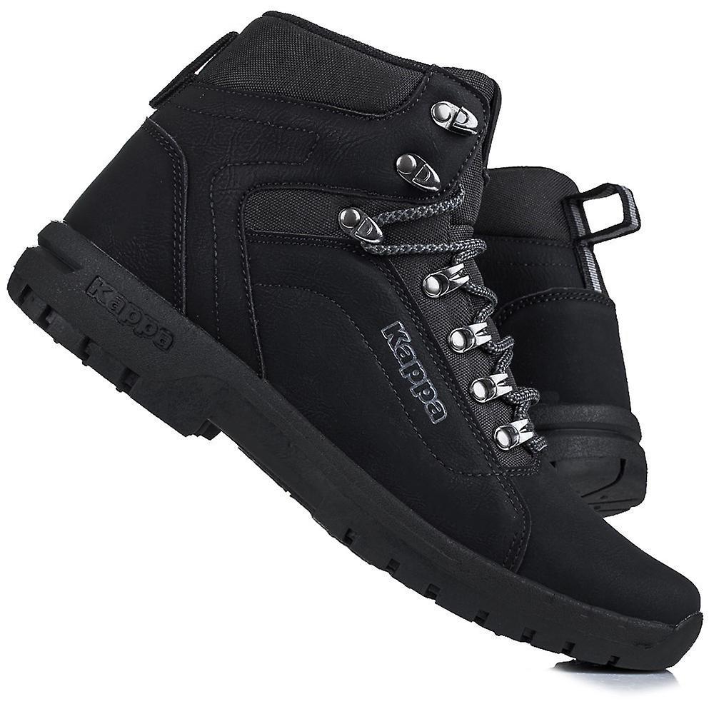 Kappa Dolomo 2427521116 universel toute l'année chaussures hommes