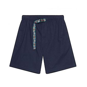 Penfield Men's Navy Balcolm Shorts