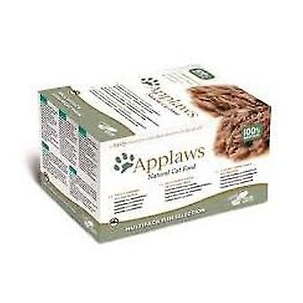 Applaws Cat Tasty Multi Fish (Cats , Cat Food , Wet Food)