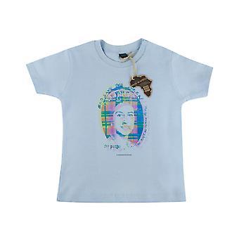 Sex Pistols Tartan Queen Toddler's T-Shirt