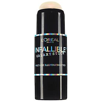 L'Oréal Paris Infallible, Galaxy Gold, 0.24 oz.
