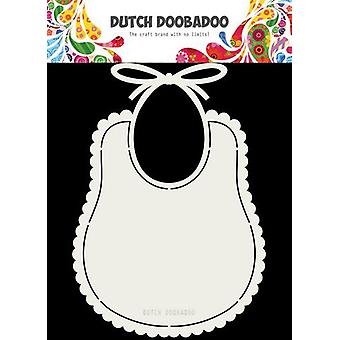 Dutch Doobadoo Card art bib A5 470.713.707